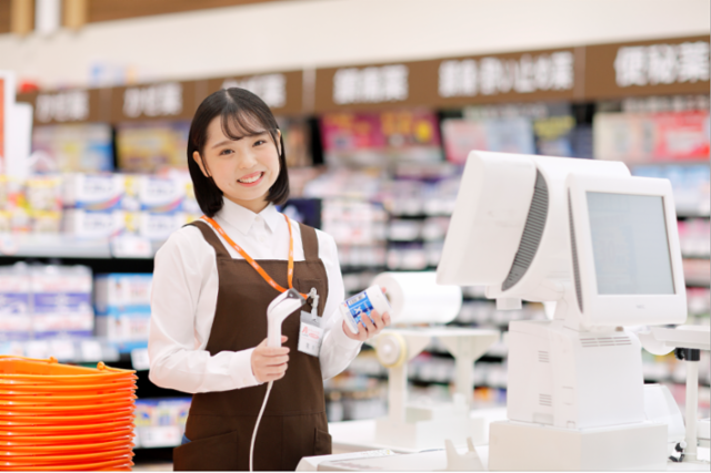 クスリのアオキ 高木中央店の画像・写真